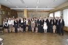 Absolwenci Szkoły Muzycznej I stopnia w Łącku